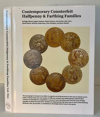 C-4: Contemporary Cft Halfpenny & Farthing Families