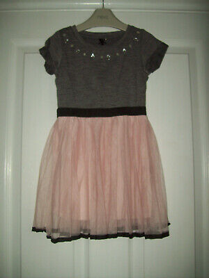 Girls NEXT party dress age 3 years