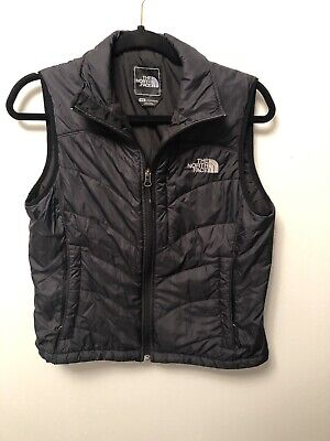 north face vest womens