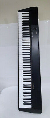 Casio CDP-130 Compact Digital Piano Musical Instruments 07/L294094A