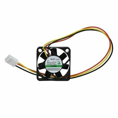 Original for delta ASB0412MA 404010MM 12V 0.08A 4010 4CM mini axail cooling fan