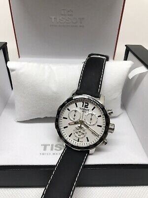 Tissot Chrono Quartz