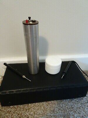 Vintage Aku-Vital Electro-Acupuncture for DIY Home Application Battery Operated