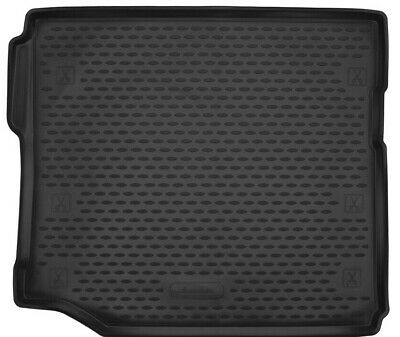 Custom fit Rubber Boot Liner Trunk Tray Mat for JEEP Wrangler MK4 2018-2020