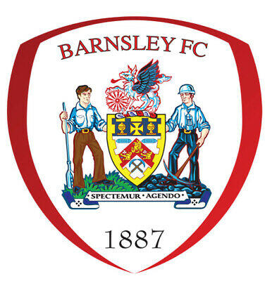 Barnsley Football Club Home Programmes Various Years (M)