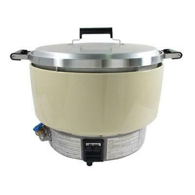 Rinnai - RER55ASN - 55 Cup Commercial Gas Rice Cooker