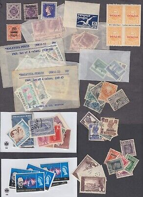 KV548. World Wide Stamps.  lot MIXED items Nice start up packet for youth.
