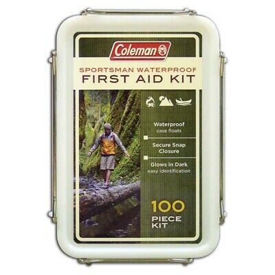 Coleman Waterproof 1st First Aid Kit