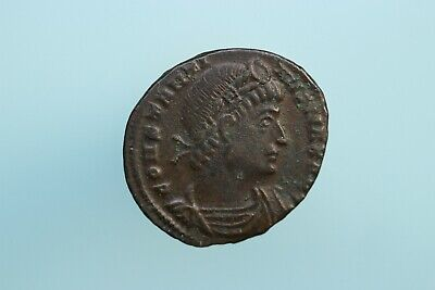 Constantine the Great  Constantinople mint follis RICVII Constantinople 59