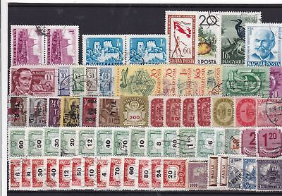 Hungary Stamps Ref 14478
