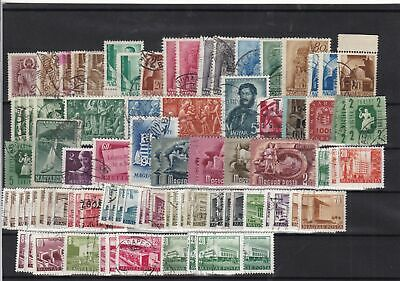 hungary  stamps ref 11780