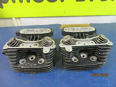 Reconditioned Cylinder Heads Harley Davidson Xl 1200 Sportster 1992-2003