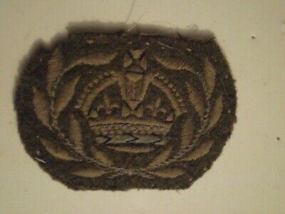 WW1 British  Patch
