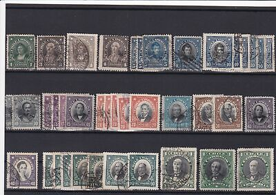 chile stamps ref 16233