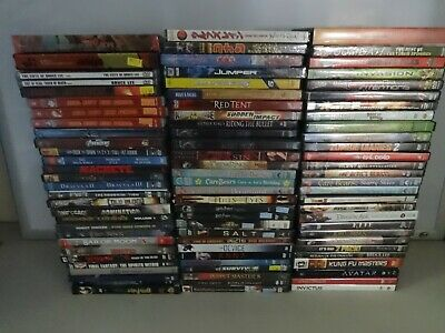 DVD You Pick Oddities and Rare Finds Excellent Condition USE DROP DOWN Free Ship