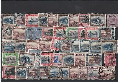 South West Africa Stamps Ref 23777