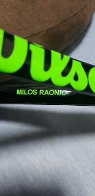 Laonich Personal Racket Pro Stock Tennis
