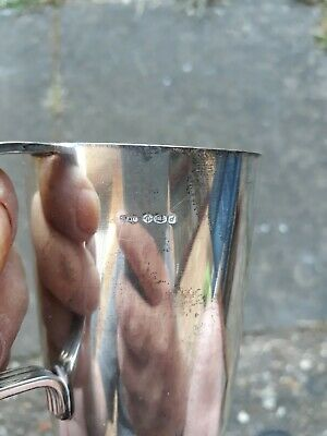 George Jenson Silver Cup