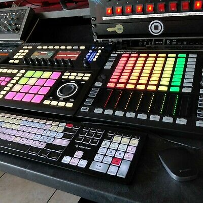 Native Instruments Maschine Studio + 11 Expansions + KOMPLETE 11 SELECT