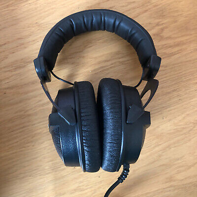 Beyerdynamic DT 770 M Headband Headphones - Black