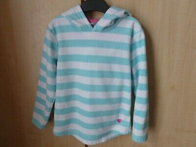 Lovely girl's fleece hoodie from TU for 6 year old