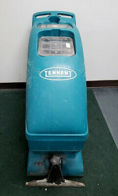 TENNANT 1240 Electric Carpet Extractor 10/B5488A