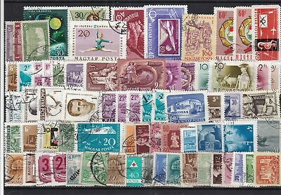 Hungary Stamps Ref 14480