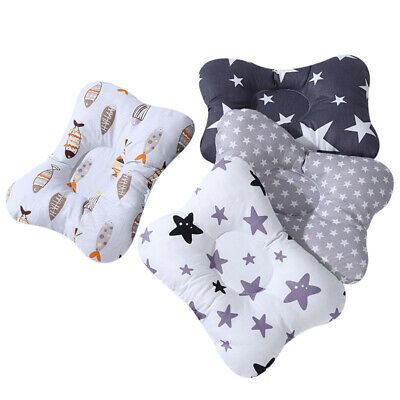 Baby Nursing Pillow Infant Newborn Sleep Support Concave Pillow Shaping Cushion