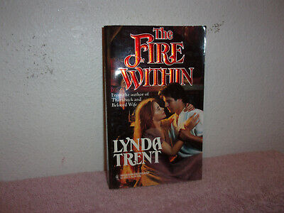 The Fire Within by Lynda Trent (Mass Market)