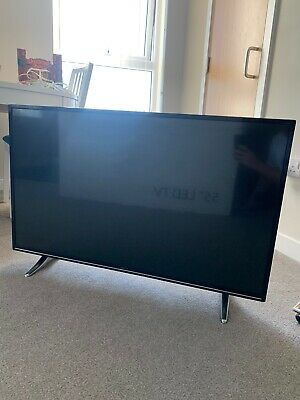 43 inch celcus hd smart tv Built In Freeview