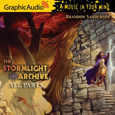The Stormlight Archive 3 Oathbringer by Brandon Sanderson 💥INSTANT DELIVERY💥