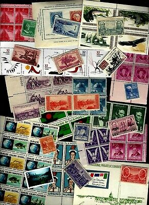 $17.56 in a variety of mint US postage