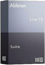 Ableton Live Suite v10.1.14 2020*Fast delivery*Download*Full version*Lifetime