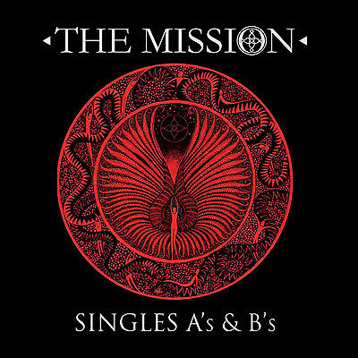 Mission The Singles A's & B's