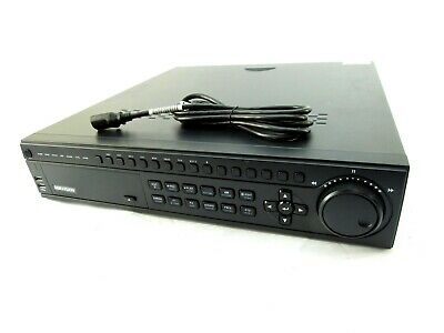 Hikvision DS-7308HFI-ST 8-Channel DVR