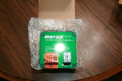 New Break A Beam M-200 Signal Light Actuator
