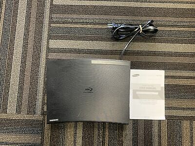 Samsung Bdj5100 Blu-Ray Player