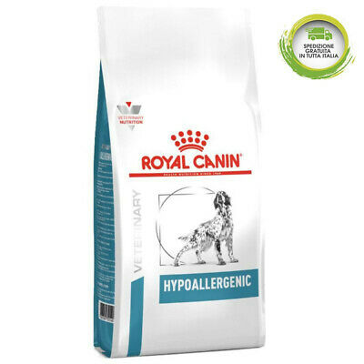 Royal canin hypoallergenic veterinary diet DR 21 | 14KG