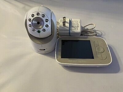 Infant Optics DXR-8 Video Baby Monitor Monitor And Camera