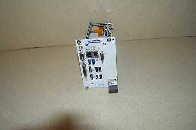 ^^ National Instruments Ni Pxie-8135 Embedded Controller (Pw2)