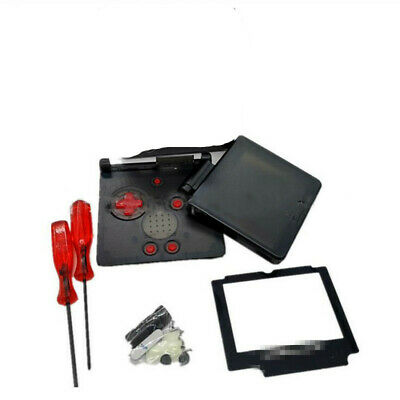 Practical Protective Shell Case w/ Screwdriver For Nintendo Game Boy Advance SP