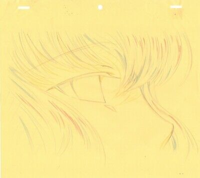 Anime Genga not Cel Chobits #141