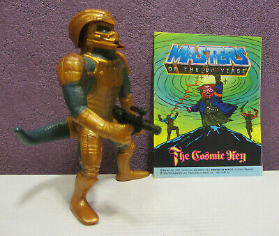 SAUROD - MEXICO - HE-MAN Masters of the Universe Figur MotU