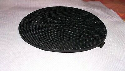 BMW E46 Door Front Right Speaker Cover Grille Black Genuine years 95-05 Griglia
