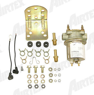 Electric Fuel Pump-Chrysler Airtex E84259