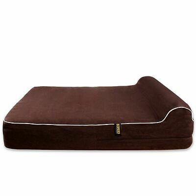 REPLACEMENT Dog Bed With Pillow - Large