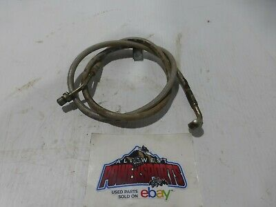 2016 Polaris Ranger XP 900 EPS Left LH Rear Brake Line Hose (OPS1107)