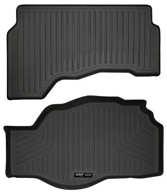 Husky Liners 43761 WeatherBeater Trunk Liner Fits 13-18 Fusion