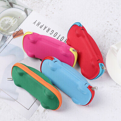 Multi-function Sunglasses Box Children Glasses Case Pouch Bag Eyewear Protector