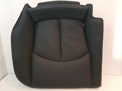 03-09 Mercedes E-Class W211 Rear Leather Heated Seat Lower Cushion Right Passeng